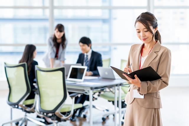固定資産管理の管理